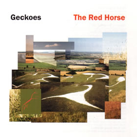 Red Horse cover